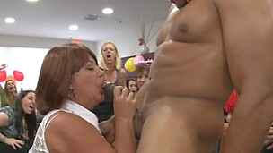 Wet and racy blowjobs